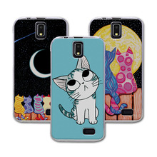 "Buy Cut Painted Dog Bear Cat Phone Case Lenovo A328 A328T Cover Soft Silicone TPU Funda Capa Lenovo A328 4.5""+Free Gift for $1.35 in AliExpress store"