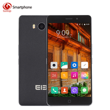 Original Elephone p9000 Lite Smartphone Android 6.0 MTK6755 Octa Core Mobile Phone 5.5 Inch 4GB RAM 32GB ROM 4G LTE Cell Phone