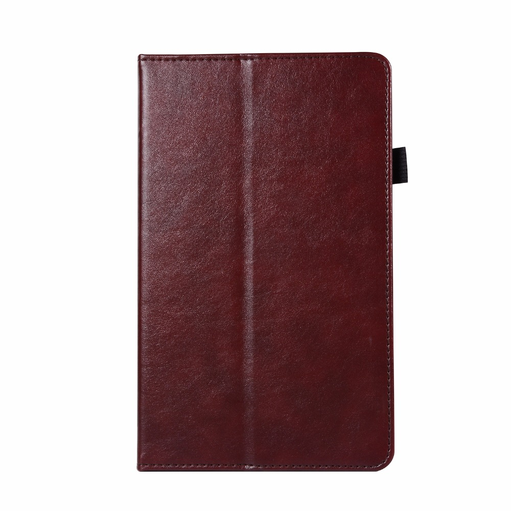 Handheld Premium Leather Case for Huawei Mediapad M5 8 8.4 inch SHT-W09 Cover Flip Stand Smart Case for Huawei Mediapad M5 8.4