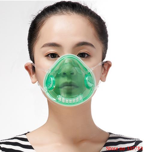new fashion mouth mask Paragraph 7 color dust mask medical food movement professional respirator mask Prevent mist safety mask<br><br>Aliexpress