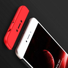 Buy KISSCASE 3 1 Protective Case Xiaomi Redmi 4X Note 4X Pro Max 2 Ultra Thin Phone Cases Xiaomi 5 5S 6 Hard Back Cover for $3.69 in AliExpress store