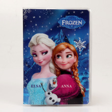 Ice and Snow PVC cartoon passport set of multifunctional document folders aliexpress source of foreign trade(China)