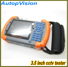 ST4000S With CE certification Factory provide multi-function cctv tester