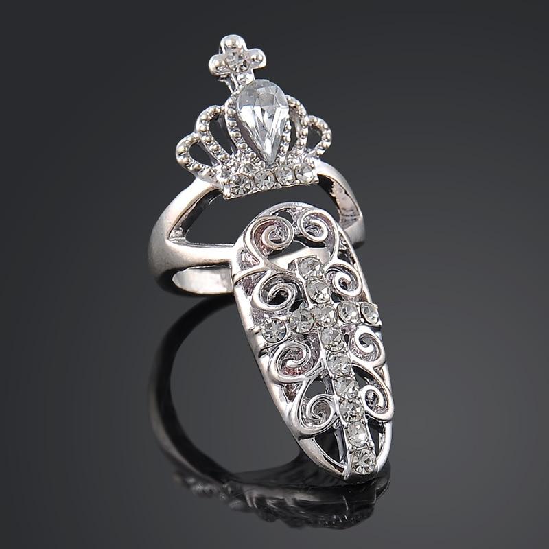 Online Get Cheap Nail Art Jewelry Crown -Aliexpress.com   Alibaba Group