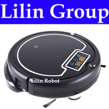 Buy LIECTROUX B2005PLUS Robot Vacuum Cleaner, Water Tank, Wet & Dry Mop,with Tone,HEPA,Schedule,Virtual Blocker,UV, IMD Surface for $146.59 in AliExpress store