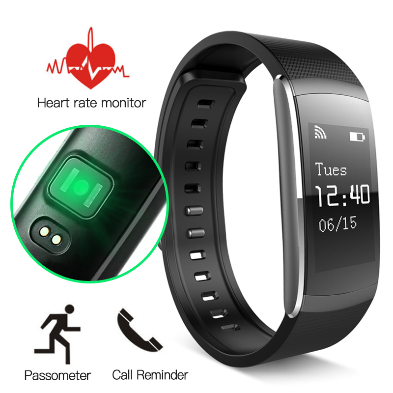 iWOWN i6 Pro Smart Bracelet Heart Rate Sport Tracker Bluetooth 4.0 Banda Inteligente Smart Band Android IOS PK xiaomi band 2