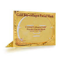 New  Face Mask  Beauty  Products Gold Bio-Collagen Cream Hydrating Moisturizing  Mask Whitening Anti-Aging Repair Skin Care