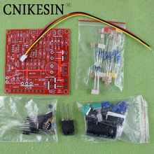 CNIKESIN 0-30V 2mA-3A diy adjustable DC regulated power supply laboratory power supply short circuit current limiting protection