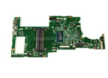 Original laptop Motherboard For Toshiba Satellite P55W P55W-B5220 DA0BLSMB8E A000298590 i5 CPU integrated graphics card