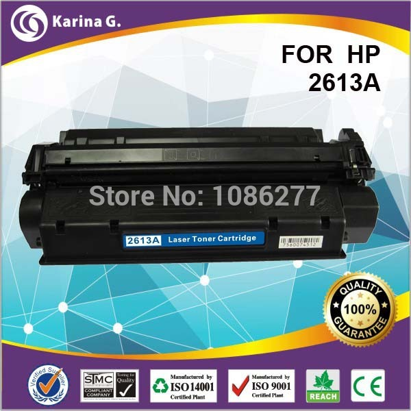 Laser toner cartridge 13a 2613a for hp Q2613a for hp HP LaserJet 1300 1300N 1300XI<br><br>Aliexpress