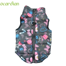 Ocardian pets clothing winter dog clothes dog coat u61026