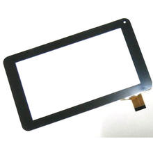 "Free Film + New 7"" Tesla Magnet 7.0 IPS Capacitive touch screen panel Digitizer Tablet Glass Sensor Replacement Free Shipping"