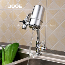 JOOE faucet water filter filtro de agua household water purifier 8 layer composite tap filter torneira kitchen accessories
