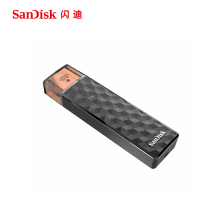 Original SanDisk Connect Wireless Stick USB Flash Drive SDWS4 Wi-Fi + USB 2.0 16GB 32GB 64GB 128GB 200GB 256GB U Disk for Wifi