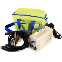 Free Shipping 220V IGBT Portable Welding DC Inverter MMA ARC160 welding machine with electrode holder and earth clamp