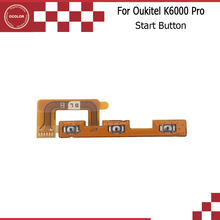 ocolor for Oukitel K6000 Pro Start Side Button New Power Volume Up/Down Button FPC Flex Cable For Oukitel K6000 Pro In Stock(China)