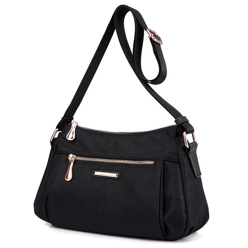 Fashion And Elegant Simplicity Waterproof Shoulder Bag Famous Brands Designer Handbags High Quality<br><br>Aliexpress