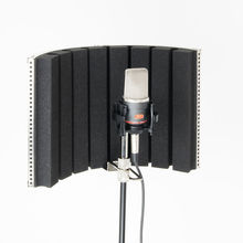 ORIGINAL Alctron PF32 MKII Professional Studio Mic Screen, Acoustic Shield, Acoustic Diffuser, Microphone Filter