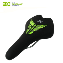 Basecamp bicycle saddle cushion silica gel sponge unique city race bike seat comfortable mountain road bike saddles for man 432g