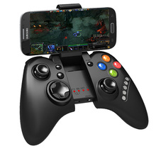iPega PG 9021 PG-9021 Wireless Bluetooth Gaming Game Controller Gamepad gamecube Joystick for Android IOS PC gamer Gamepad(China)