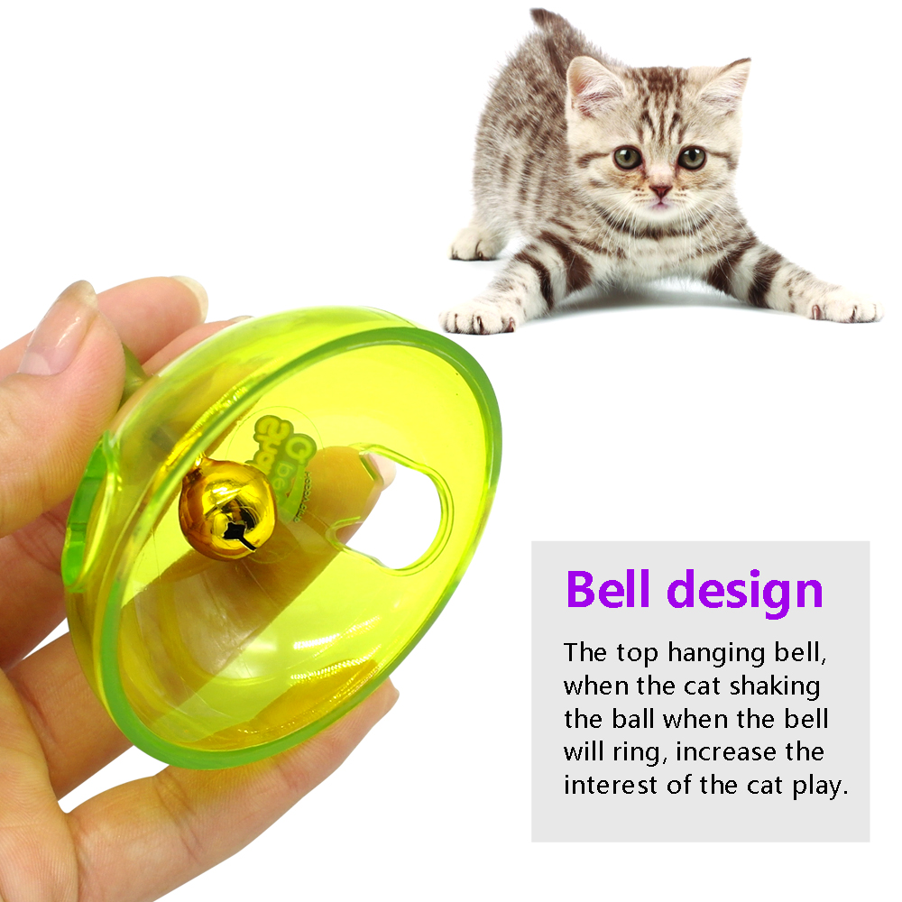 interactive cat  iq treat food ball Interactive Cat  IQ Treat Food Ball HTB1Yn8cSFXXXXX3aXXXq6xXFXXXp