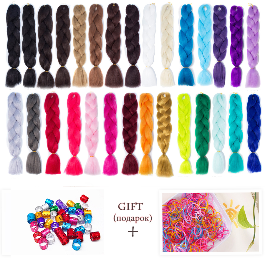 braiding hair crochet
