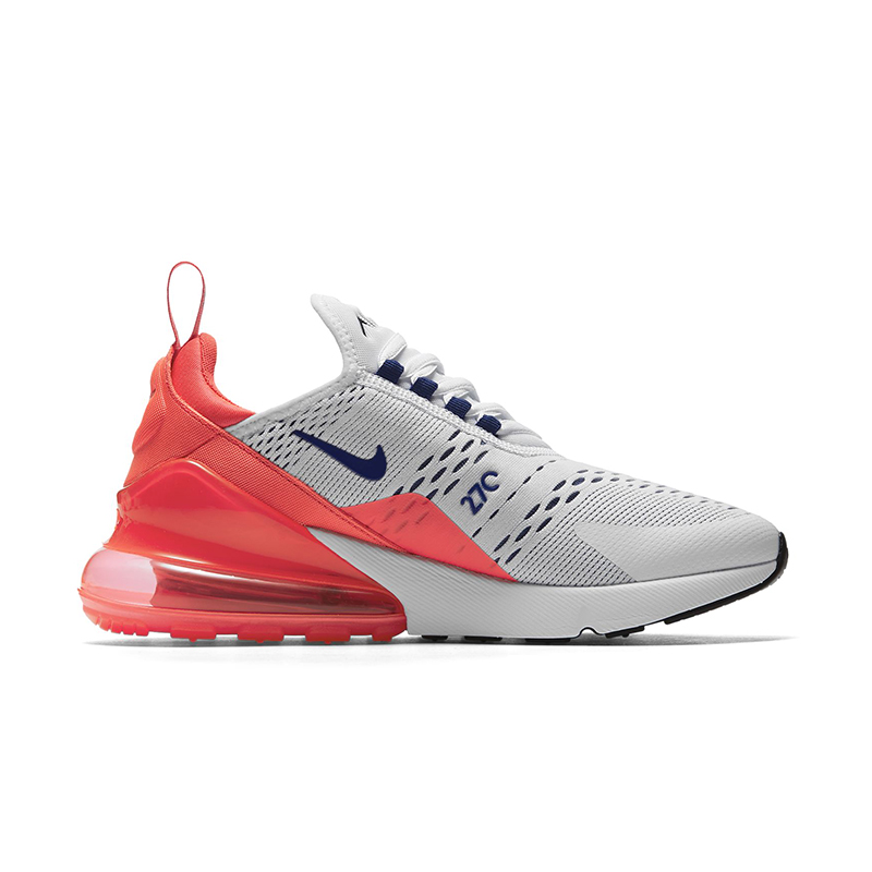 Nike Air Max 270 180 Running Shoes Sport Outdoor Sneakers Comfortable Breathable for Women 943345-601 36-39 EUR Size 220