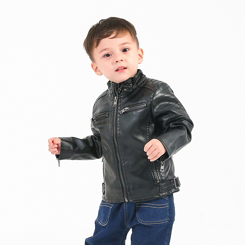 Baby autumn jacket zipper childrens coat, autumn childrens clothes, boy coat, spring and Autumn<br>