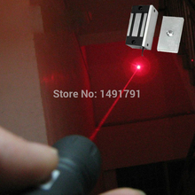 Diy escape party laser flashlight to escape, magic torch to open the lock Real room escaping game