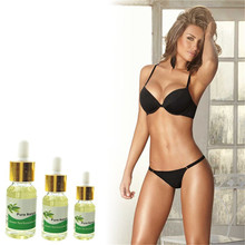 Buy 1Pcs Green Tea Full body fat burning Essential oil anti cellulite weight lose lost Product Body slimming cream 5/10/15ml for $1.98 in AliExpress store