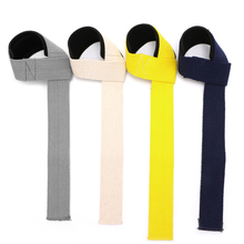 Pro Gym Training Weight Lifting Powerlifting Hand Wraps Wrist Strap Support MAY15_35