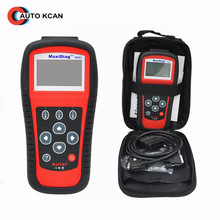 ORIGINAL Autel MD801 pro maxidiag 4 in 1 scan tool MD 801 (JP701 + EU702 + US703 + FR704)(China)