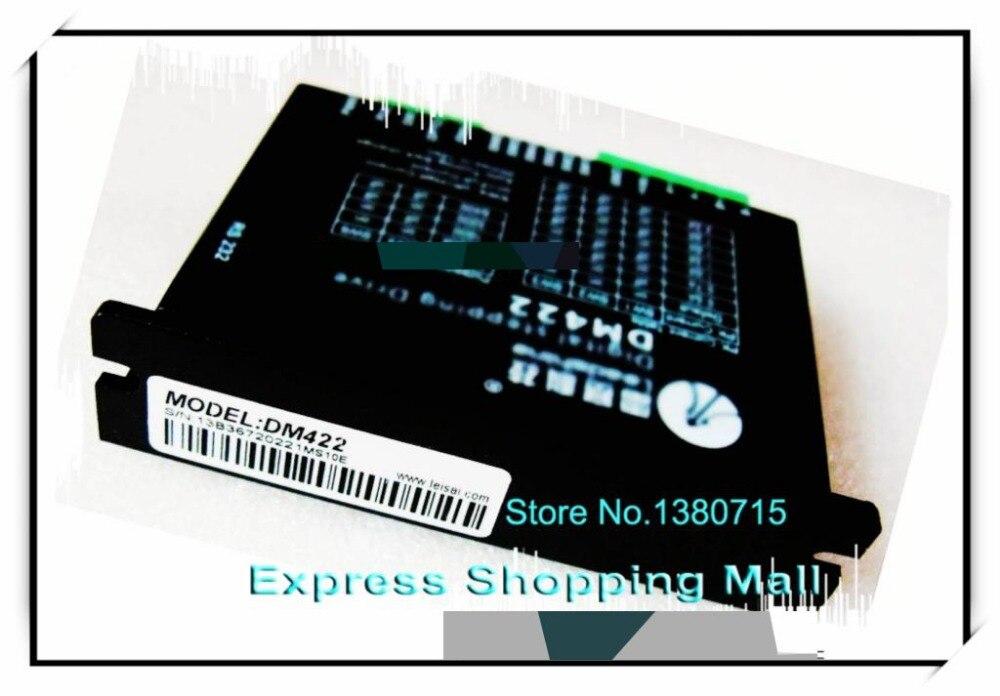 DM422 2 phase 2.2A DC18-36V Digital Stepping drive fit 39 42 motor<br>