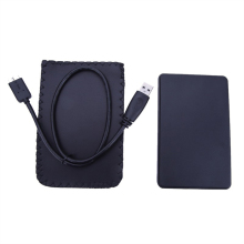 2.5 inch mobile hard disk box Hard Drive External Enclosure USB 3.0 SATA HDD Mobile Disk Box Case