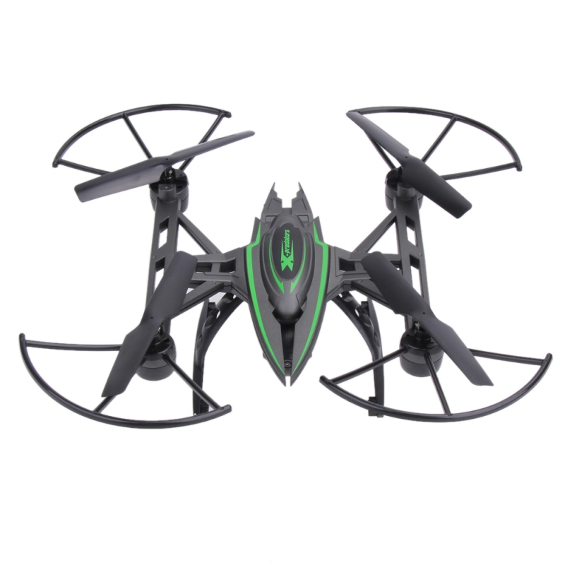 JXD 510G 5.8G FPV 2.0MP Camera 2.4GHz 4CH 6 Axis Gyro RC Quadcopter with Camera<br><br>Aliexpress