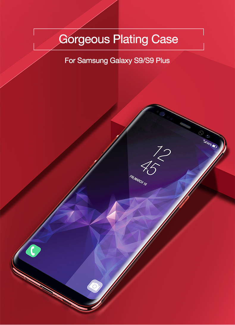 Case for Samsung Galaxy S9plus Case for Samsung Galaxy S9 (1)