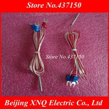 Three wire PT1000  thermocouple  precision platinum resistance temperature sensor  probe pt100 thermocouple  3 wire