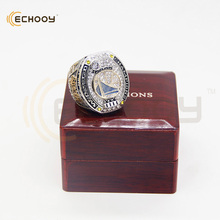 new 2016 2017 Golden State Warriors Curry Basketball Championship Ring for man(China)