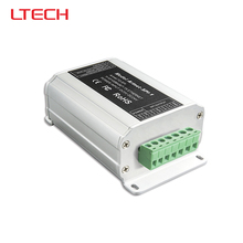 Artnet-SPI converter;convert the Artnet network data package into SPI(TTL) digital signal for ws2801 ws2811 ws2812b ucs1903(China)