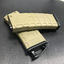 Free shipping JINMING SCAR magazine Toy gun accessories For Children outdoor hobby(China)