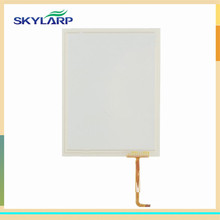 original Touch Screen Digitizer Replacement for Intermec CN70 CK70 for handheld device touch screen panel scanner Equipment