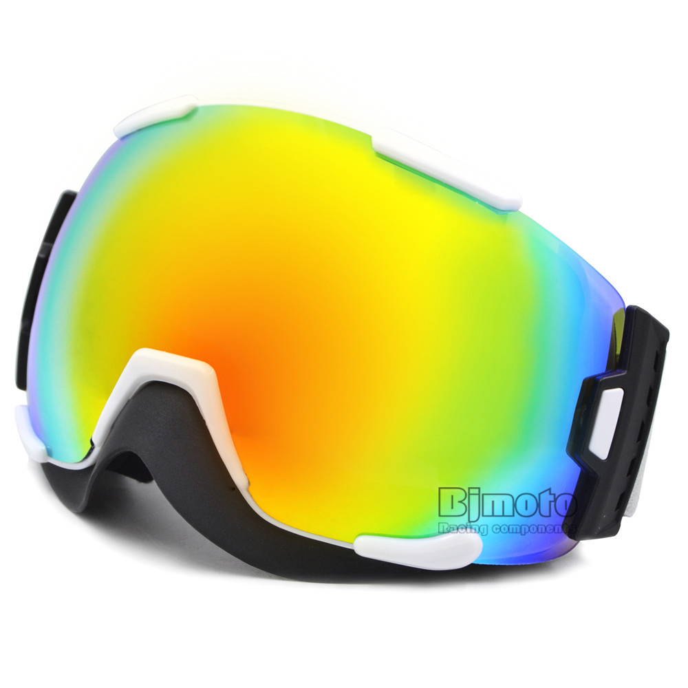 Skiing Goggles (2)