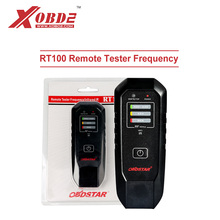 OBDSTAR RT100 Remote Tester Frequency/Infrared IR Scanner detect frequency for 300Mhz-320Mhz 434Mhz 868Mhz