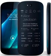 "Yota Yotaphone 2 4G Dual Scree Smartphone 5"" HD screen 4.7"" Touch E Ink Snapdragon 800 Wireless Charger 2G+32G mobile phone(China)"