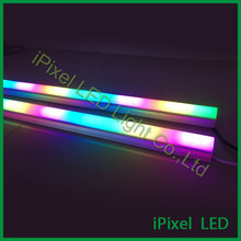 China supplier make dmx rgb led tube/waterproof led tube light/tube led light(China)