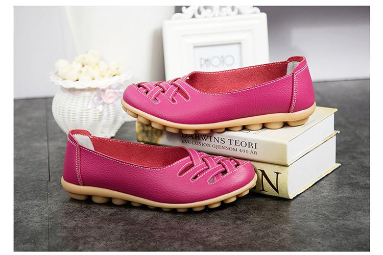 AH 1199 (6) Women's Summer Loafers