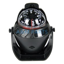 Marine Boat Navigation Compass LED Light for Sail Ship Vehicle Car Electronic(China)
