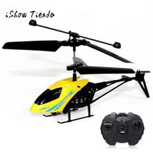 RC 901 2CH Mini helicopter Radio Remote Control Aircraft Micro 2 Channel dropshipping(China)