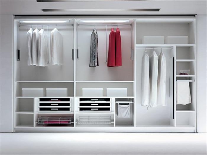 amazing i shape walkin closet design with walk in closet designs