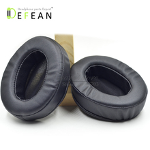 Defean Upgrade Memory Ear pads cushion for Audio technica M50 M50S M50X M40 M40S M40X headphones headset(China)